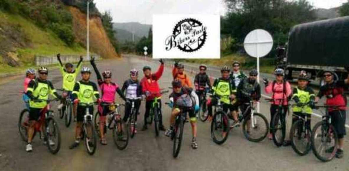 Bikers Pasto