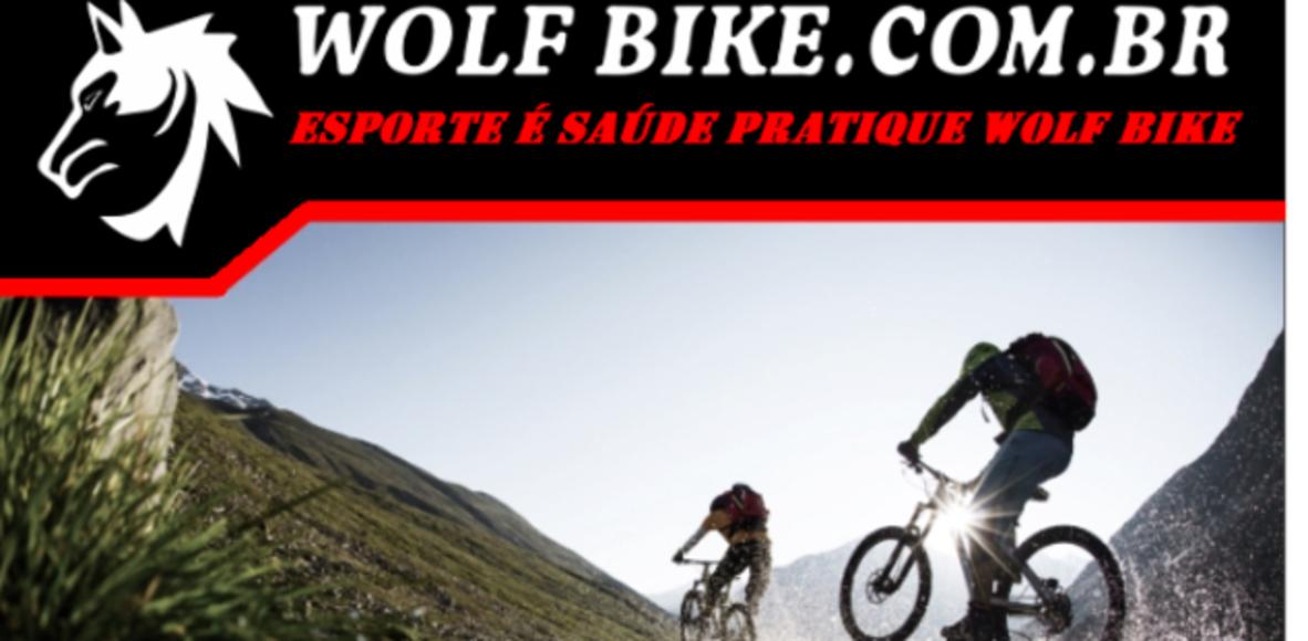 Equipe Team Wolf Bike