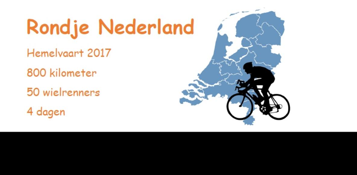 Rondje Nederland voor Tante Lenie