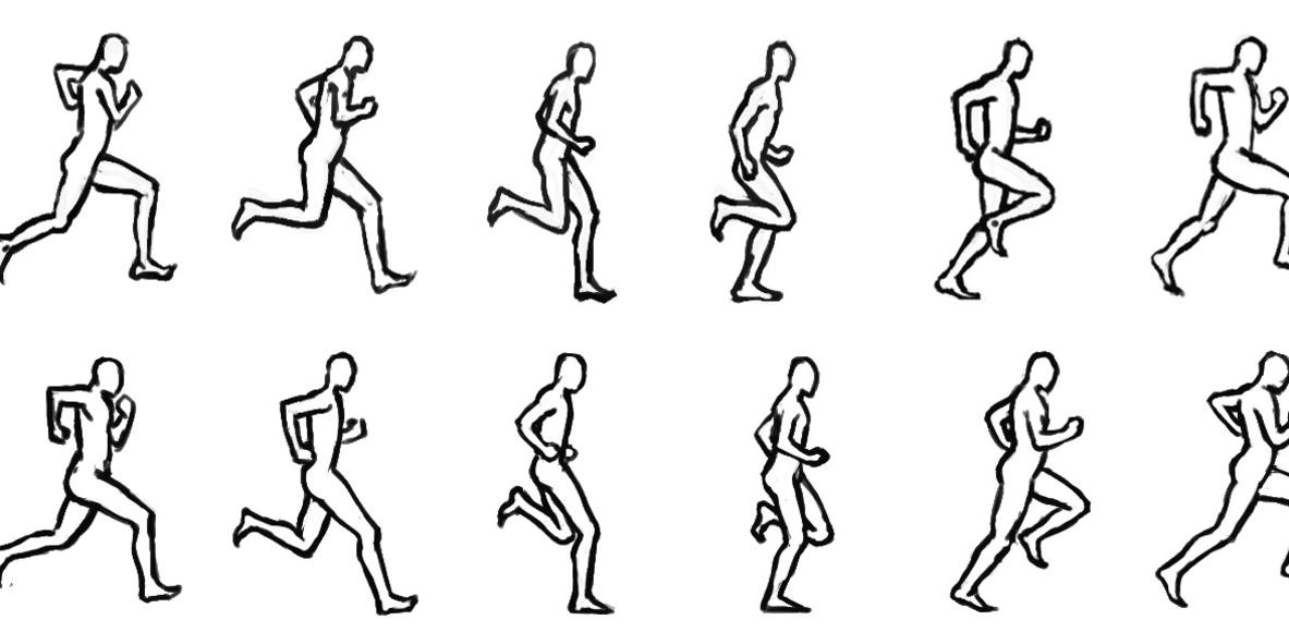 huarache runners