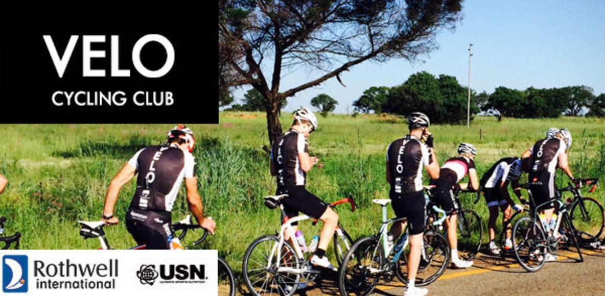 Velo Cycling Club