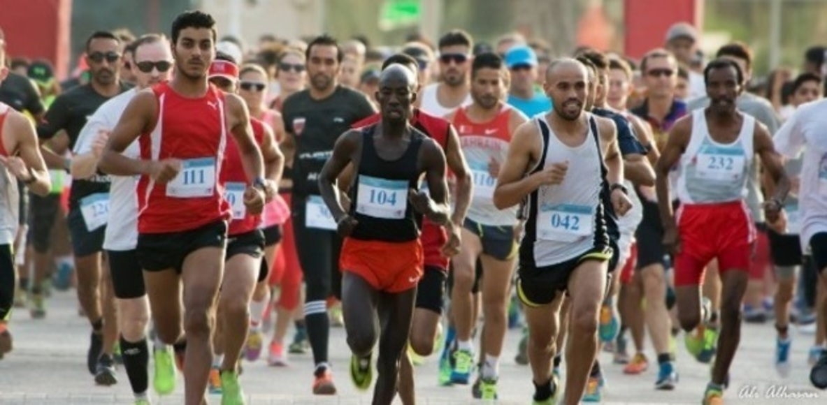 Bahrain Runners