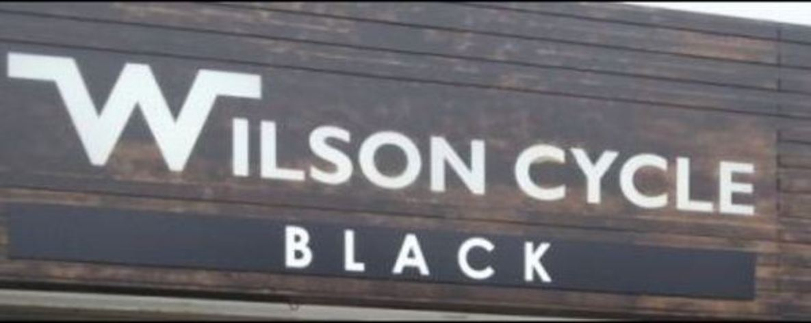 Wilson Cycle Black