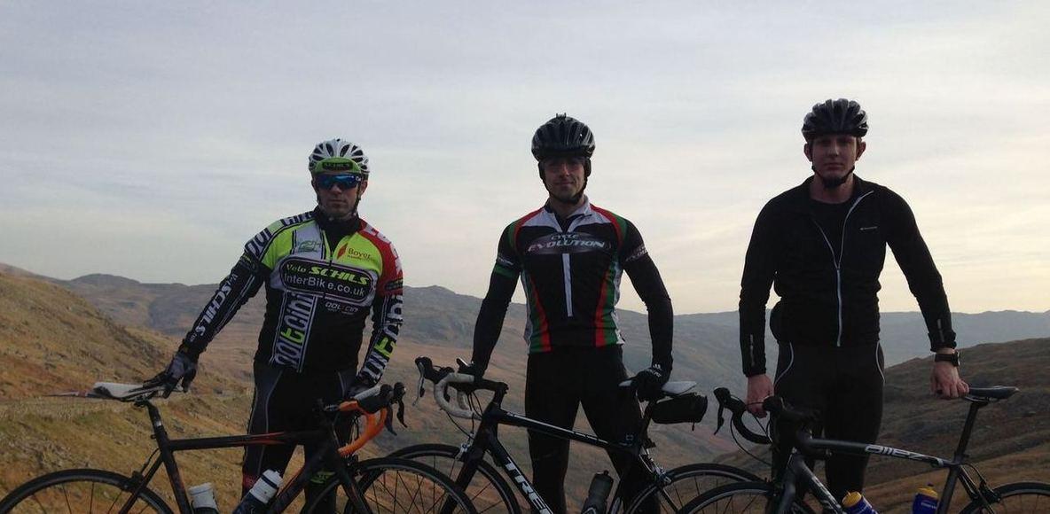 Pegasus Cycling Club (RT)