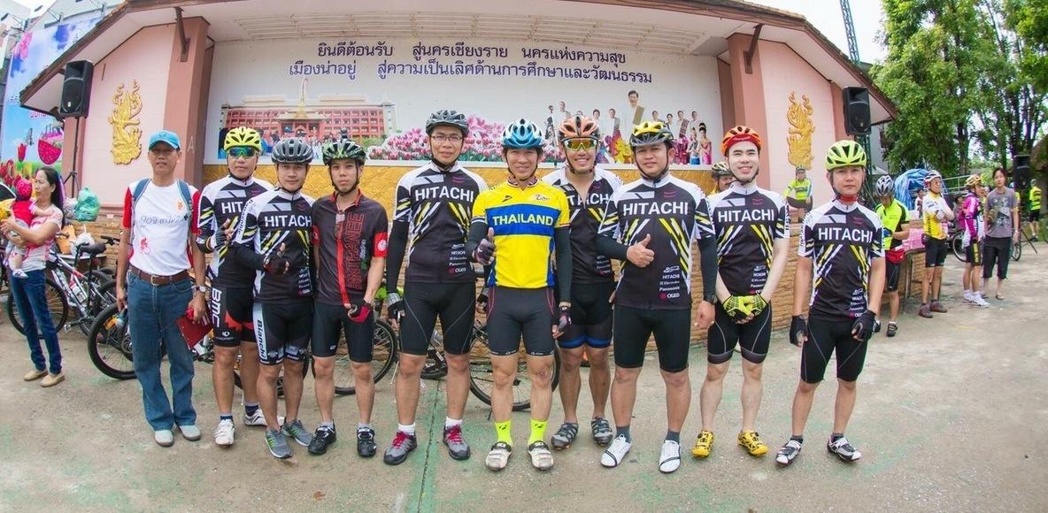 Sinthanee Cycling Team