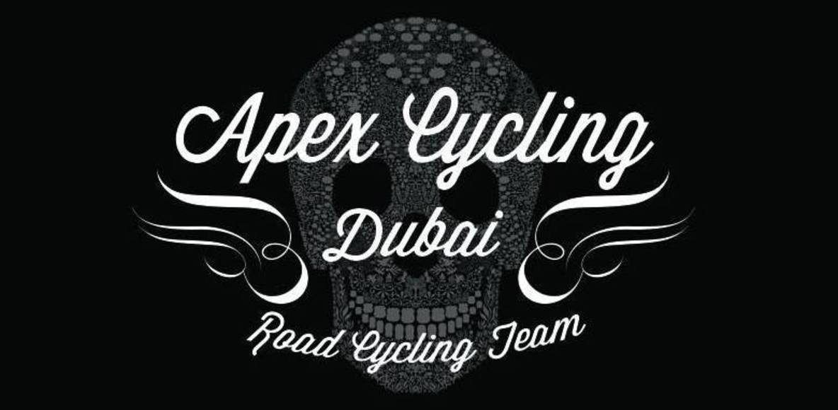 Apex Cycling - Dubai Road Cycling Team