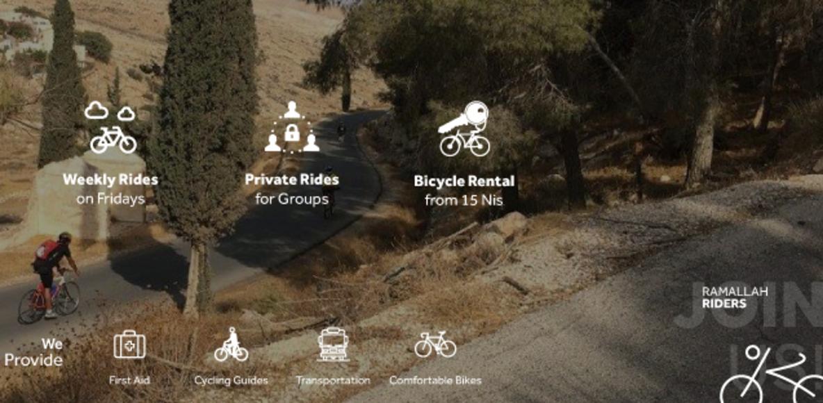 Ramallah Riders
