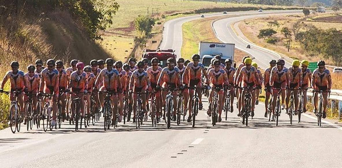 Equipe Coyote de Ciclismo