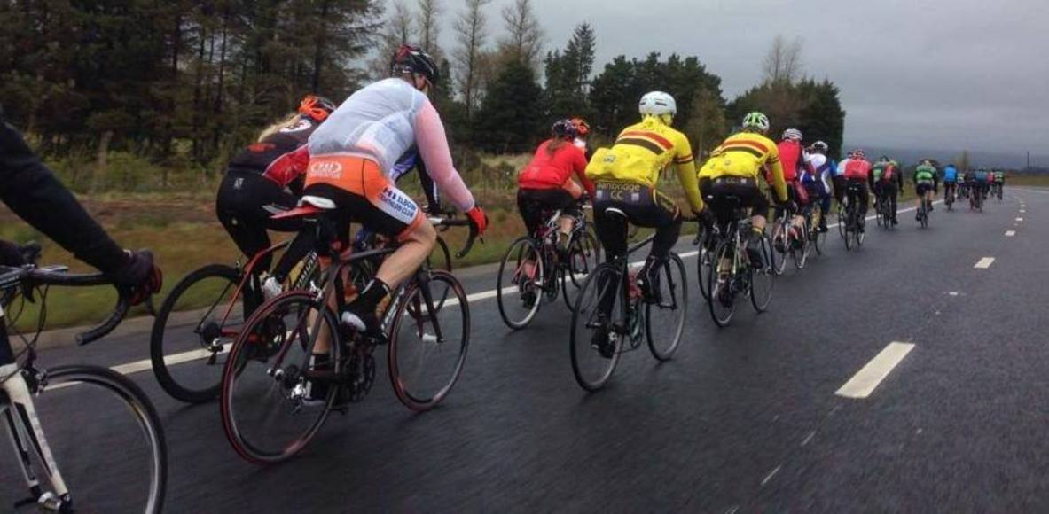 Tour of the Glens 2018
