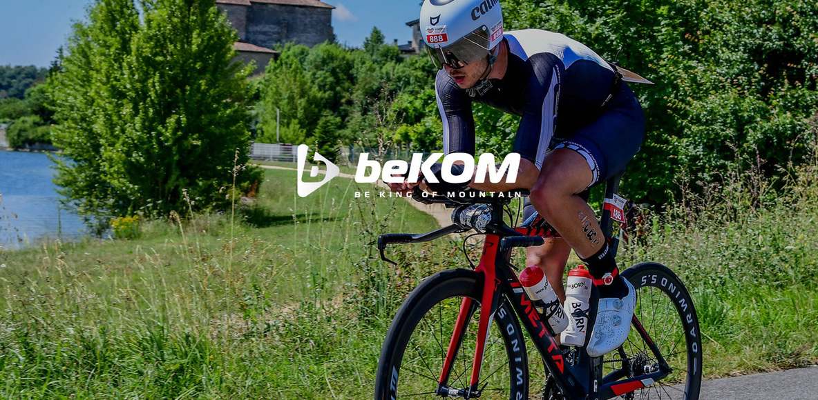 beKOM | Cycling