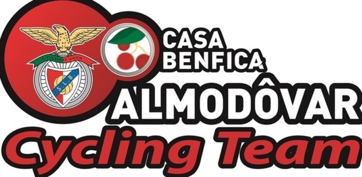 Casa do Benfica em Almodôvar Cycling Team