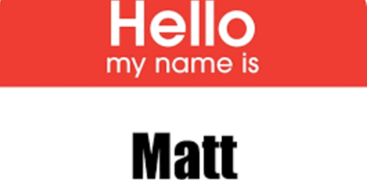 The Matt Bike Club