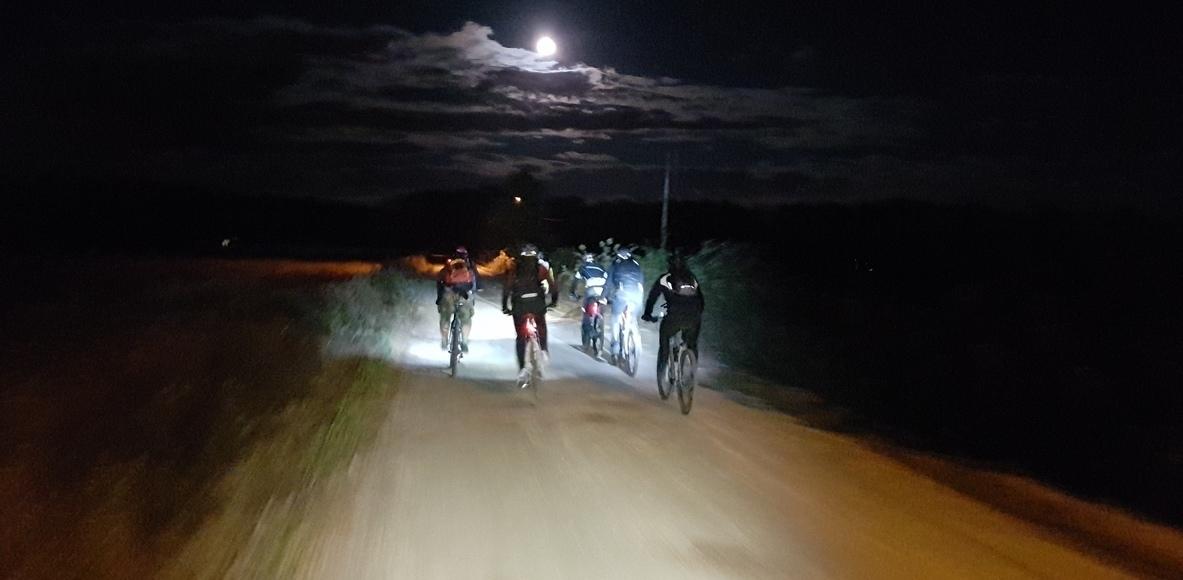 Night Bikers Ostrów Wielkopolski