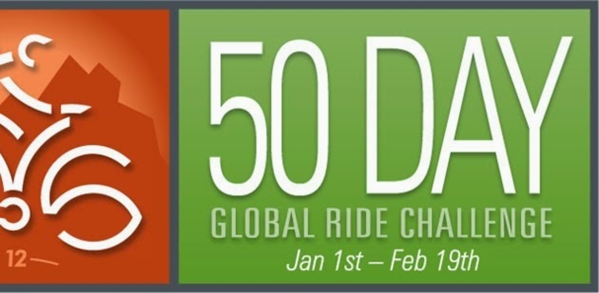 VES Global 50 Day Challenge