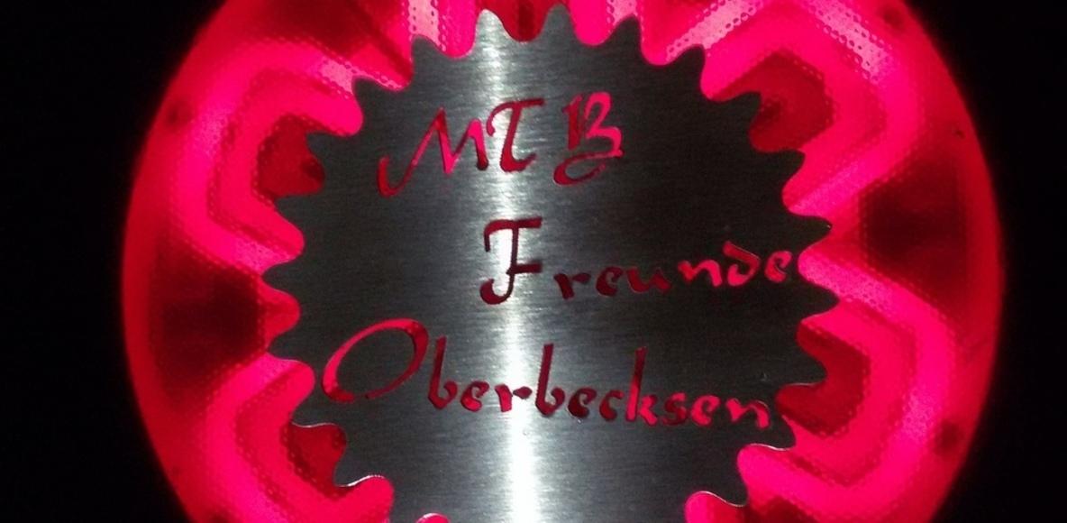 MTB-Freunde Oberbecksen