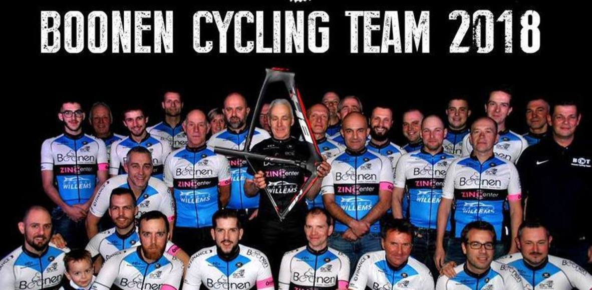 BOONEN CYCLING TEAM