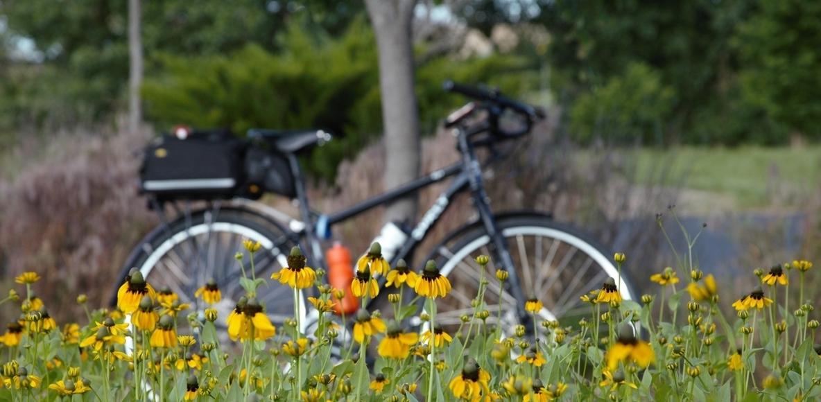 Bicycling Olathe and Beyond (BOB)