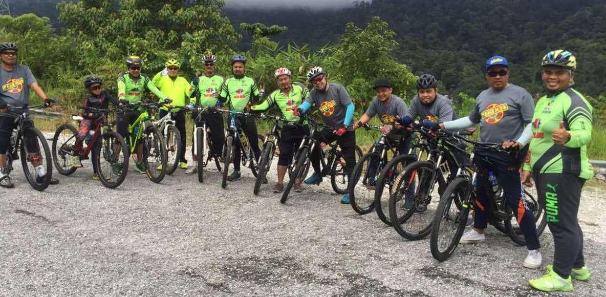 Pasir Mas Cycling Club
