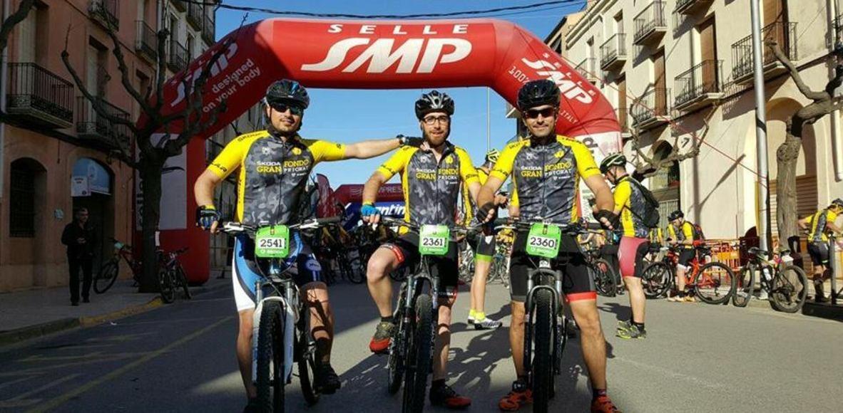 BDM Biciclistas del muerte