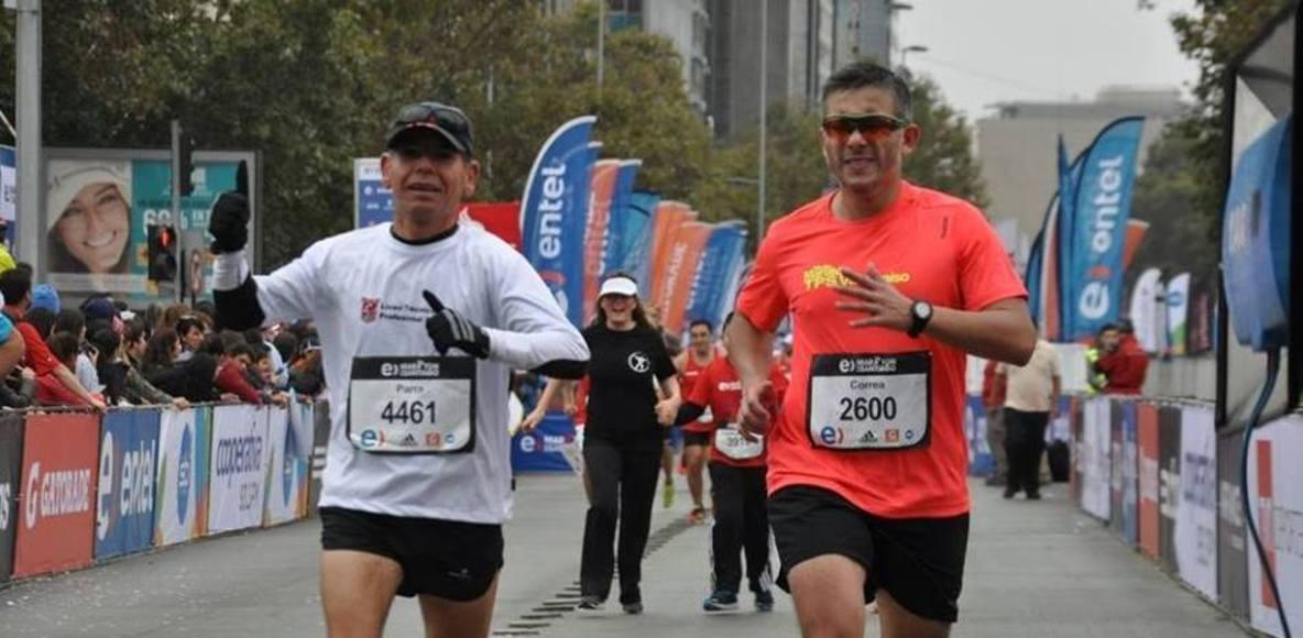 Luís Mondaca Running Club - LMRC Valparaíso