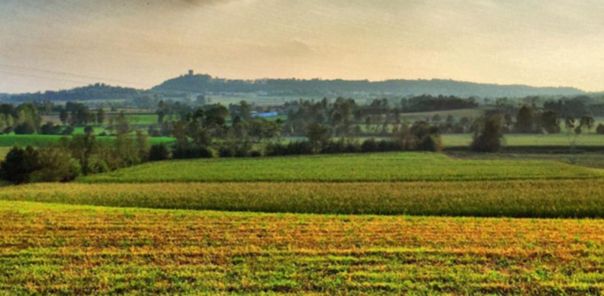 Slowbike Brescia