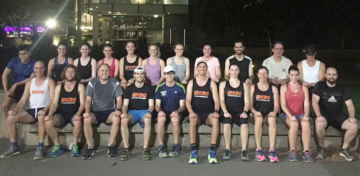 West End Running Group
