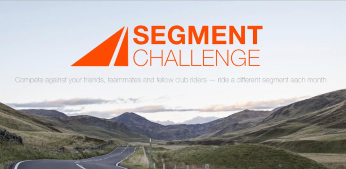 Segment Challenge