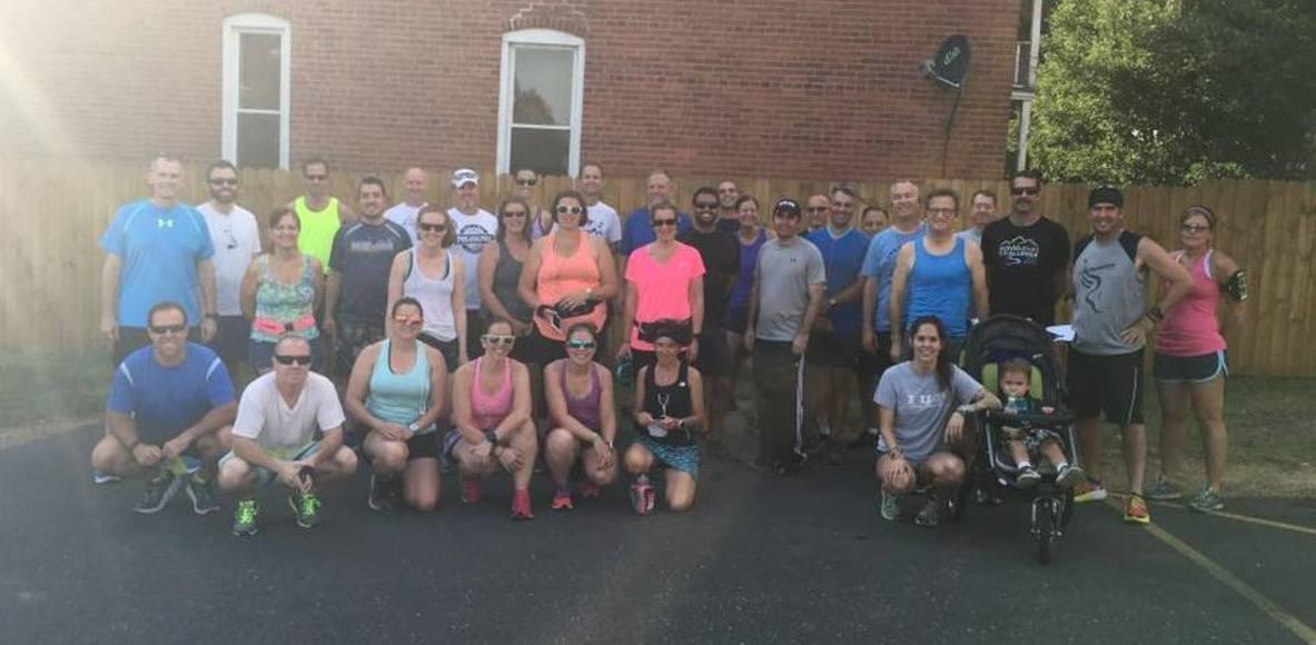 Harrisburg Beer Runners