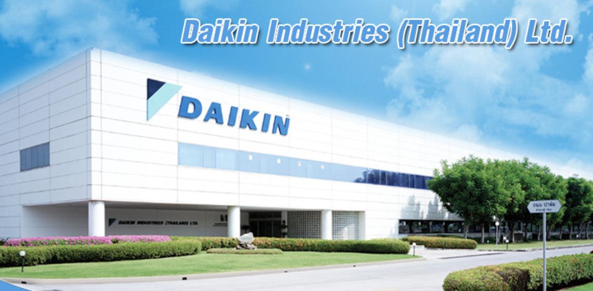 Daikin Running Club