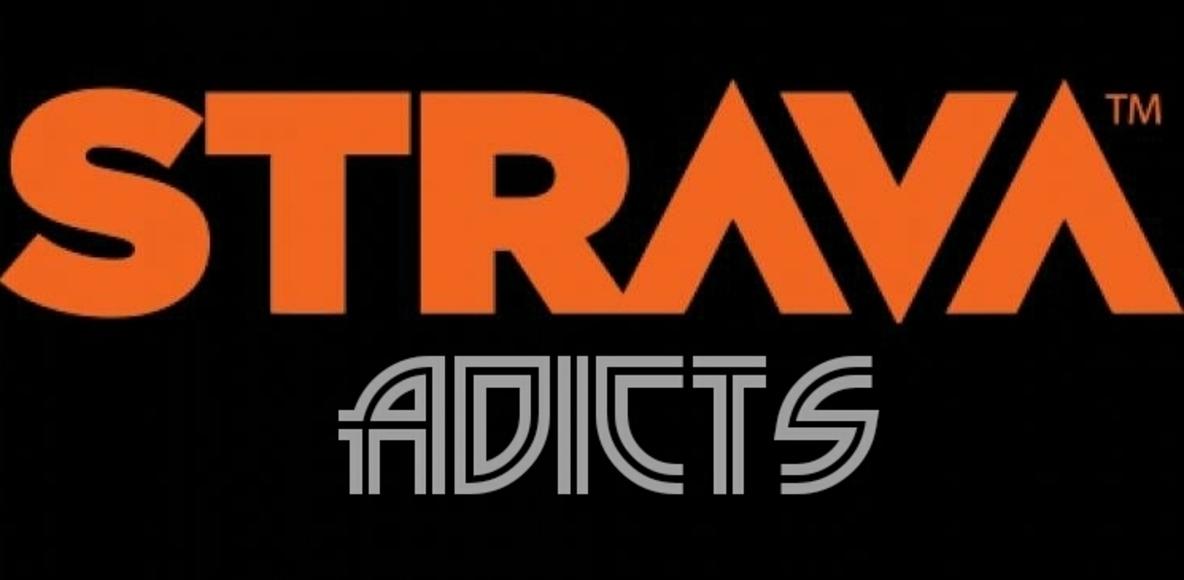 STRAVA ADICTS