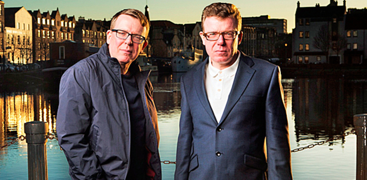 The Proclaimers Challenge