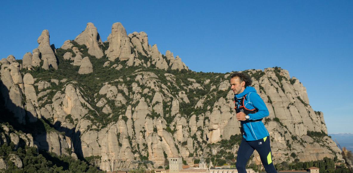Horský půlmaraton