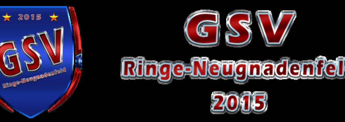 GSV Ringe-Neugnadenfeld 2015 e.V.