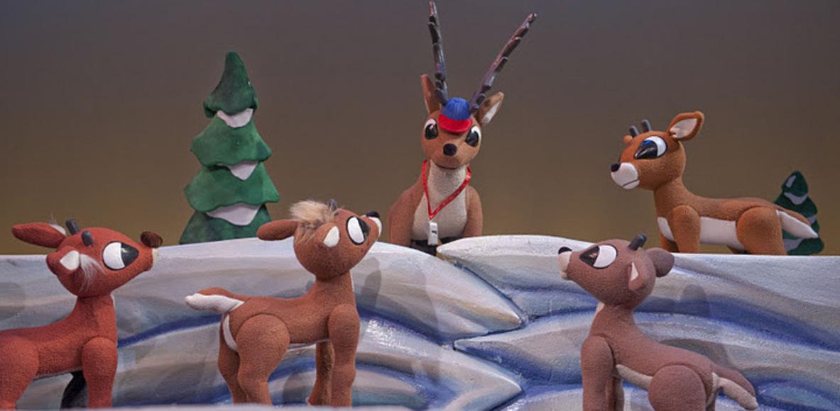 Team Slackers :: Freezing Saddles