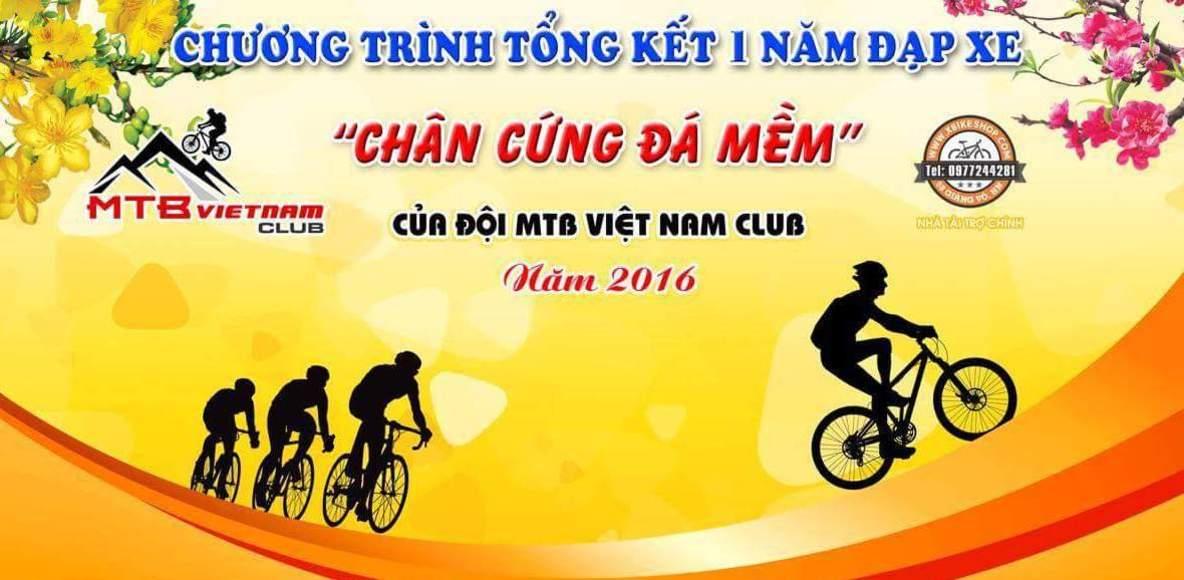 MTB Vietnam Club