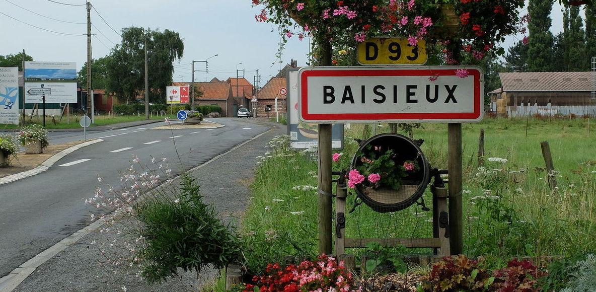 Courir à Baisieux