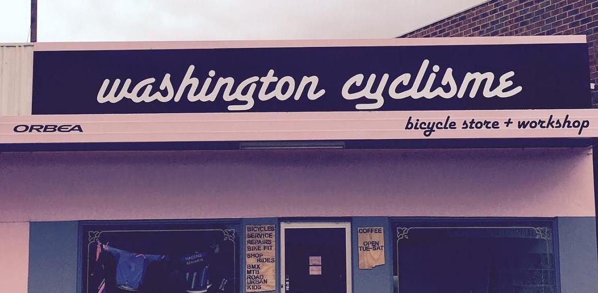 Washington Cyclisme Bicycle Store