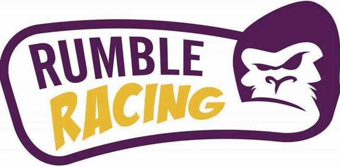 Rumble Fitness-Racing