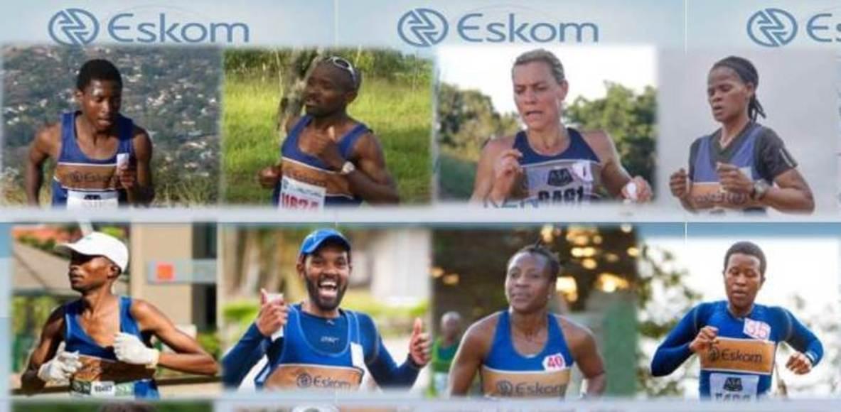 Eskom Athletic Club KZN