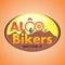 Alôo, Bikers!