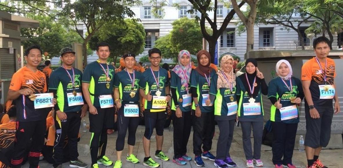 MARDI Runners