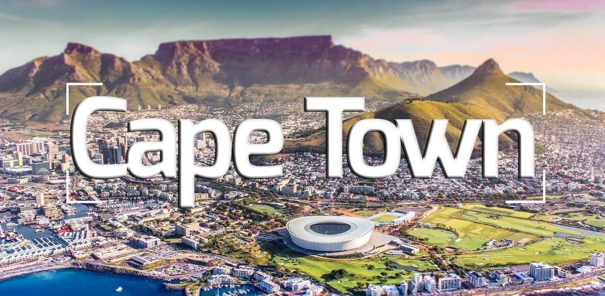 Strava Cape Town