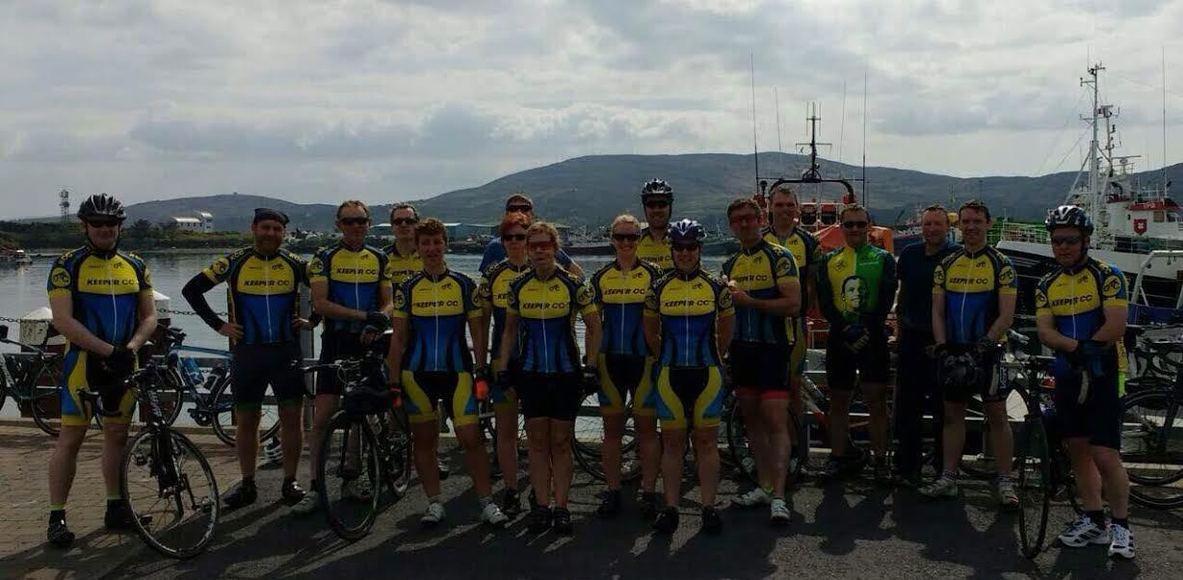 Keeper Cycling Club