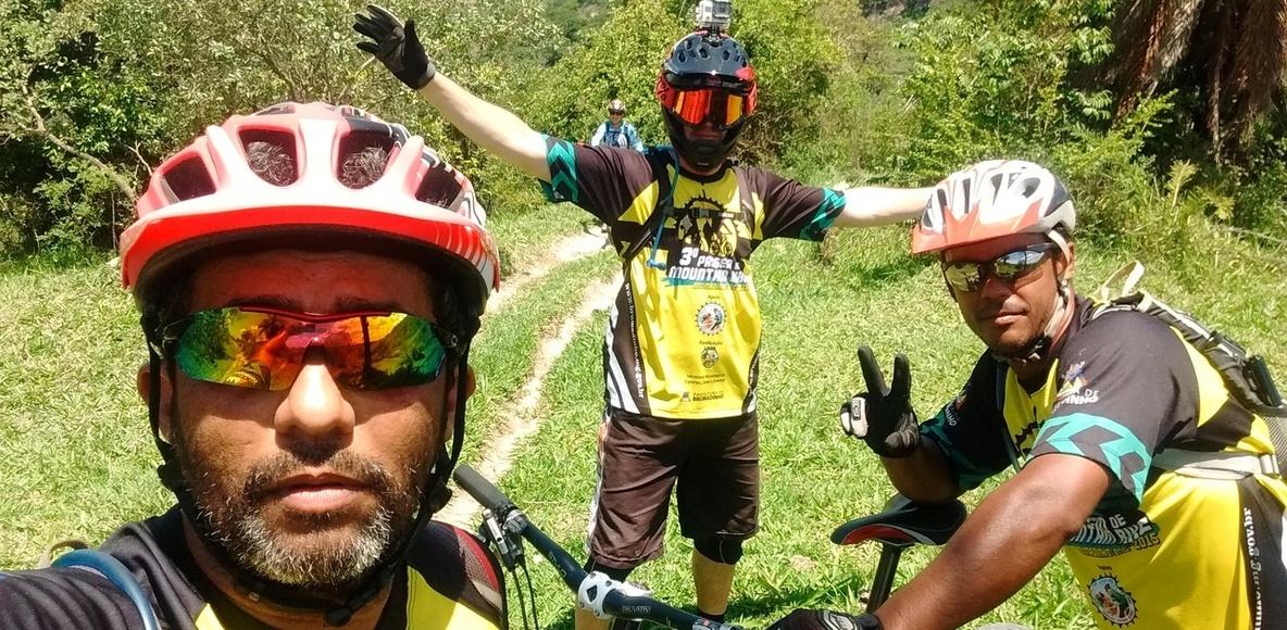 pedal nas montanhas de brumadinho mg