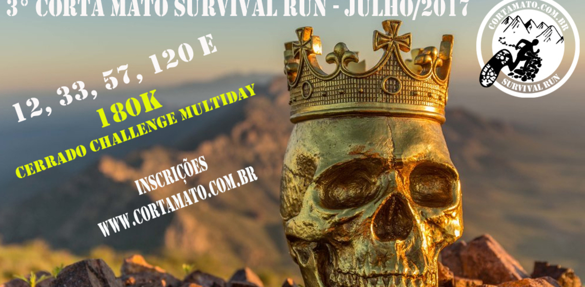 Corta Mato Survival Run