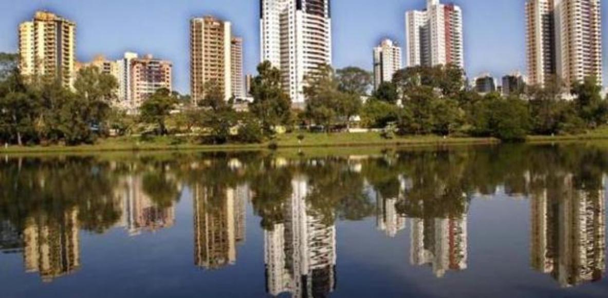Corredores de Londrina