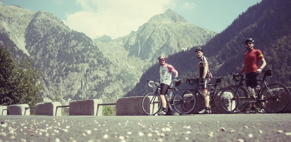 Lapal Velo Cycling Club