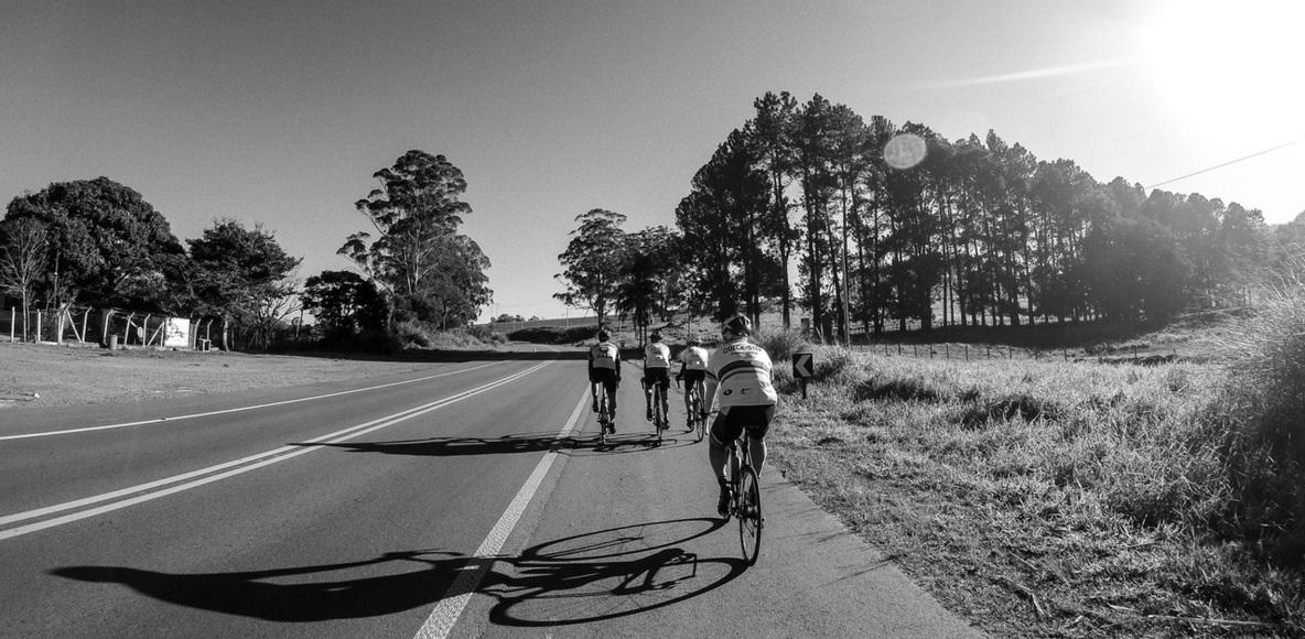 Ciclismo da Mantiqueira