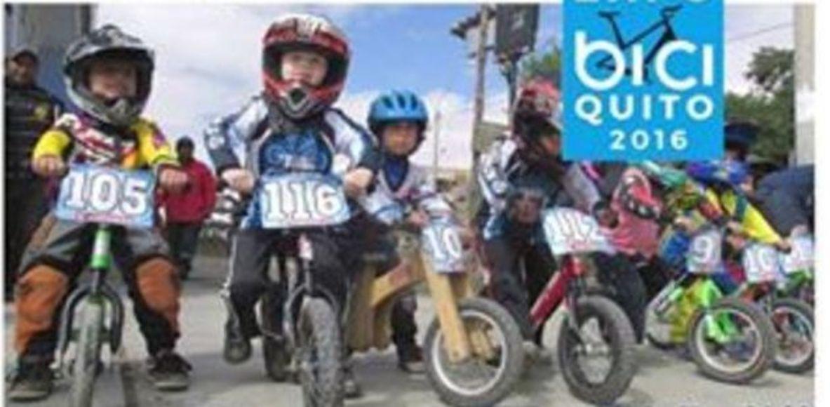 EXPO BICI  ECUADOR