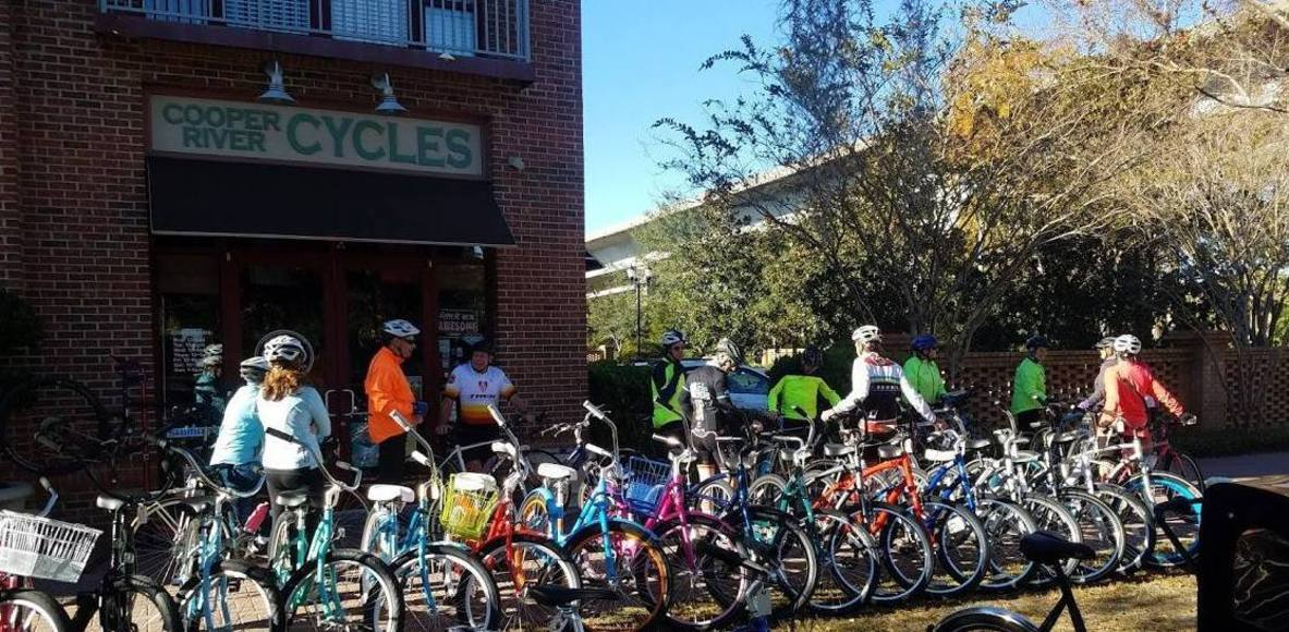Cooper River Cycles